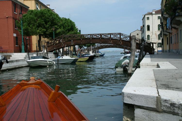 Visiter Venise autrement