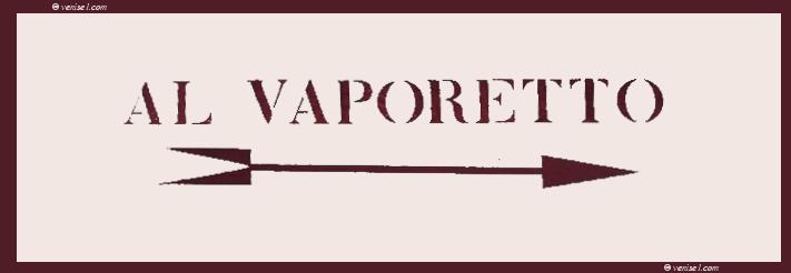 vaporetto et fête du Redentore 2019