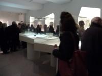 Exposition Murano au musée Maillol à Paris