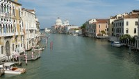 Grand Canal sans bateau
