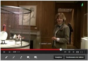 Murano, chefs d'oeuvres de verre de la Renaissance au XXIe siècle