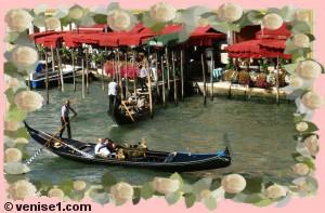 cadeau à Venise demande en mariage à Venise ou Lune de miel à Venise