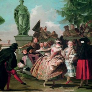 Splendeurs à Venise, exposition musée des Beaux-Arts de Montréal
