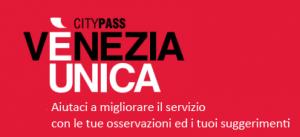City Pass à Venise
