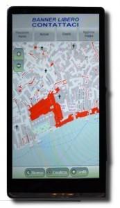 Applications acqua alta à Venise