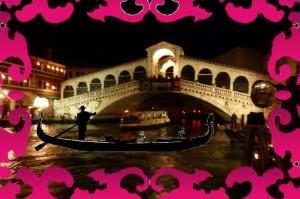 Mariade Venise demande en mariage à Venise anniversaire