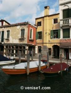 îles de la lagune de Venise