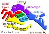 Tout Venise autrement
