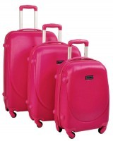 Valises et Consigne à bagages