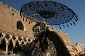 Venise s'invite à Marseille