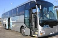 Barzi Service Barzi Bus