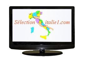 Venise à la télévision
