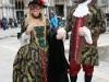 Costumes historiques du carnaval de Venise