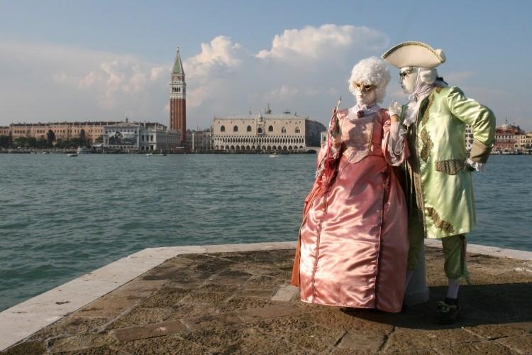 Carnaval de Venise photos