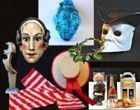 exposition venise objets venitiens