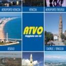 Application smartphone pour les bus ATVO de Venise