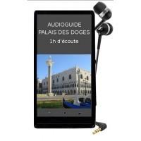 Audioguide du Palais des doges