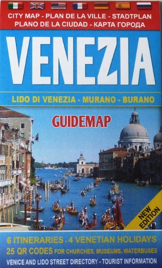Plan malin de Venise