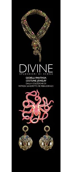 Exposition Divine, splendeurs de scène à Venise