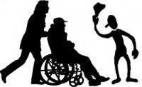 Handicapés et accessible