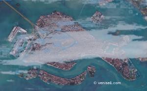 temps à Venise au printemps