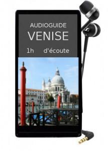 Audioguide mp3 de Venise