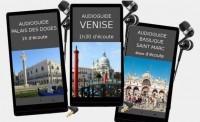Audioguides Venise