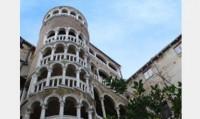 Escalier du Bovolo