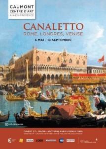 Canaletto à Aix-en-Provence