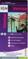 Plan de Venise IGN