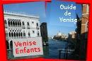 Guide de Venise enfants