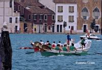 Régate des Républiques maritimes italiennes
