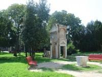 parcs et jardins de Venise