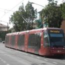 Tram de Venise Mestre Marghera Favaro
