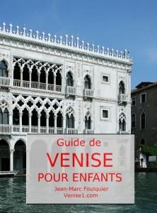 Guide de Venise pour enfants par Venise1.com