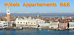hotels a Venise