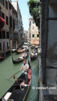 Réservations de gondole à Venise réserver une gondole à Venise
