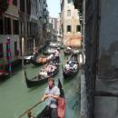Réservation de gondole à Venise