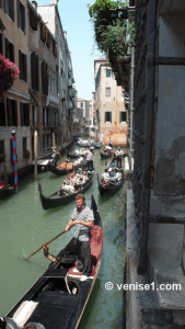 réserver une gondole à Venise réservation de gondole à Venise