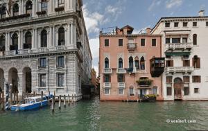 Concert Verdi Rossini Musica al palazzo à Venise