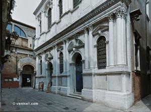 concert Musica in maschera à Venise