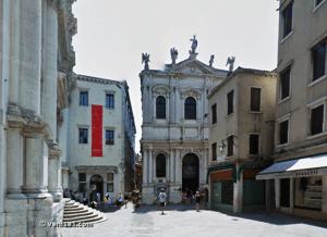 Concert à Venise : les Quatre saisons ou opéra