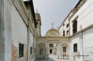 Concert à la Scuola Grande di San Giovanni Evangelista