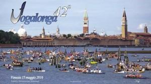 42e Vogalonga 2016