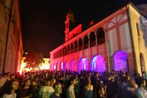 4e More Festival de Venise 2016