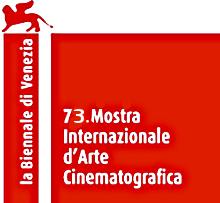 73e mostra de Venise 2016