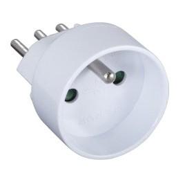 Prises lectriques venise quelle prise de courant - Adaptateur de prise pour les usa ...