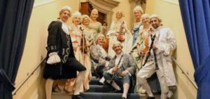 concerts de Noël et du Nouvel An à Venise