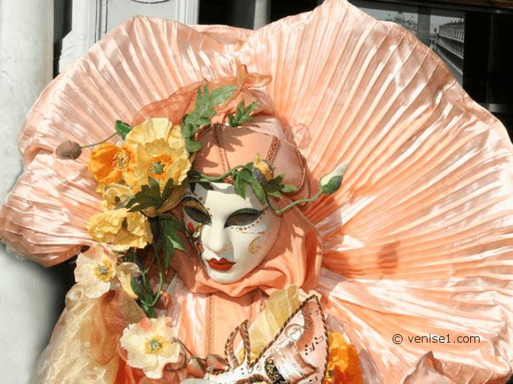 Programme du Carnaval de Venise 2017