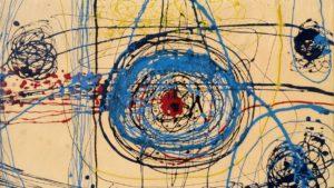 Exposition Tancredi Parmeggiani à Venise